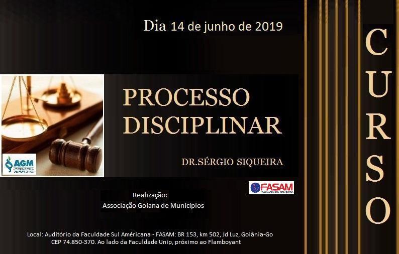 Processo Disciplinar e Receita Tributária Municipal – Fato Gerador, Lançamento, Escrituração, Cobrança e Execução