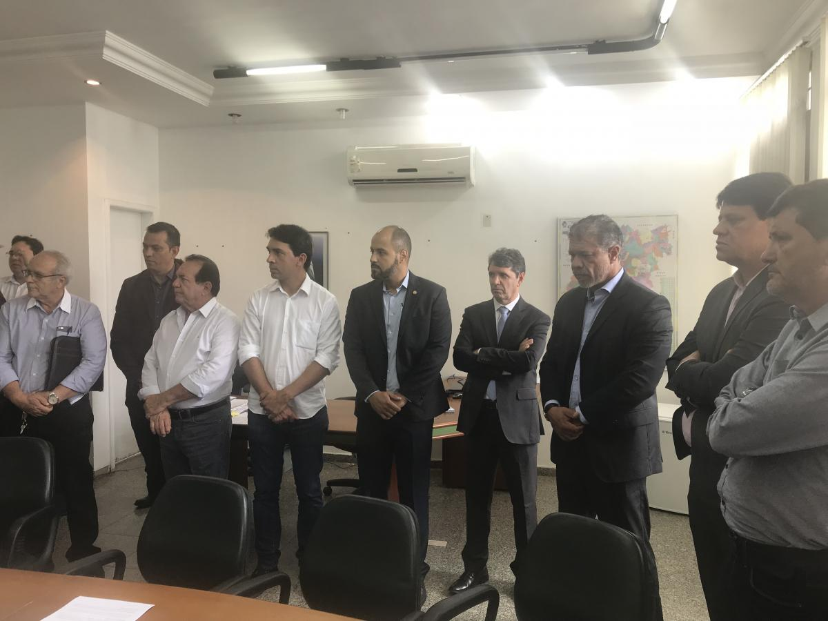 ICMS Ecológico: mais uma vitória da AGM para os municípios