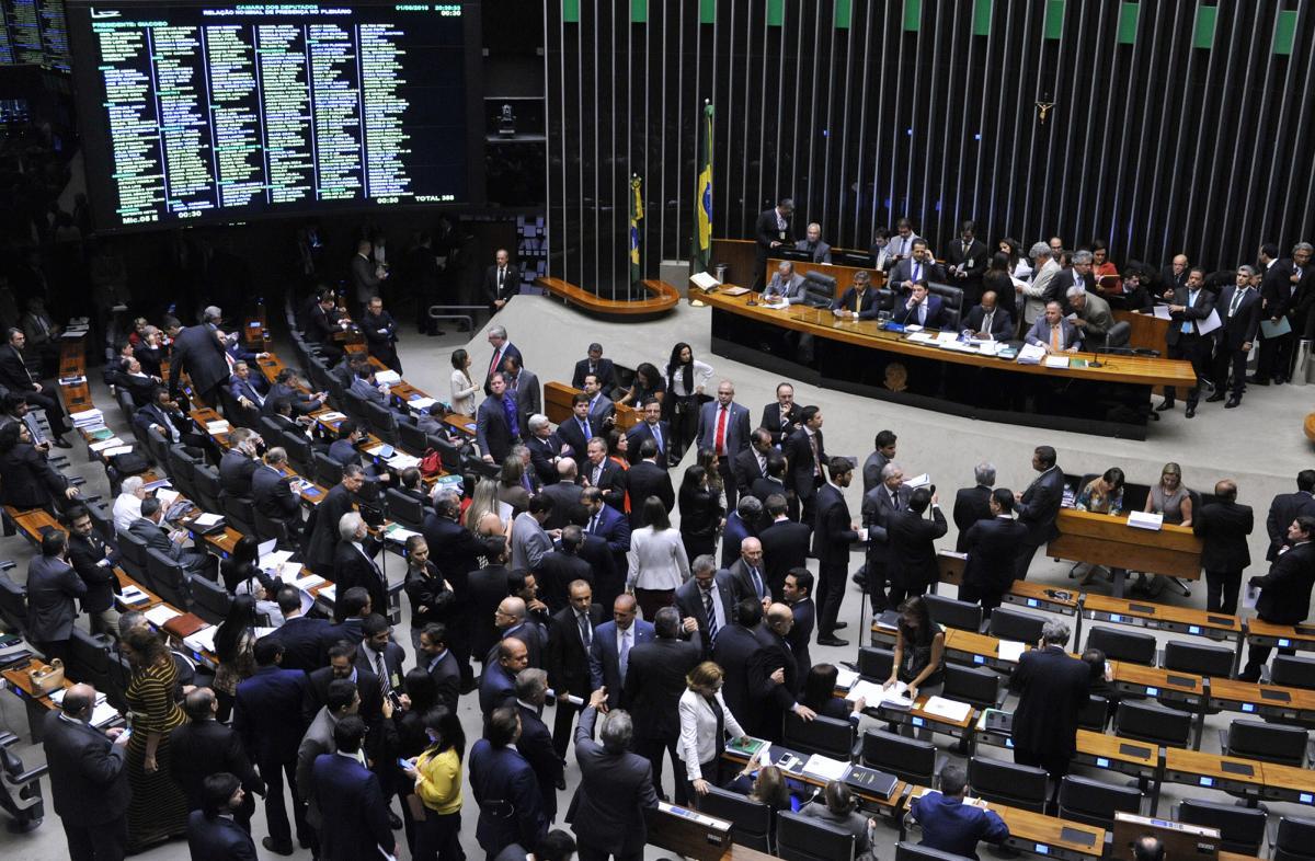 Publicada portaria com calendário para execução de emendas parlamentares