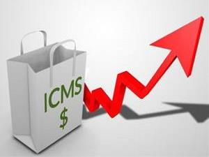 ICMS da semana: R$ 25.609.757,29