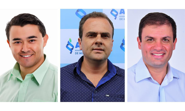 AGM indica representantes dos municípios para o Coíndice