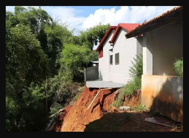 Pontalina – Em ação imediata, prefeito disponibiliza moradias à população atingida