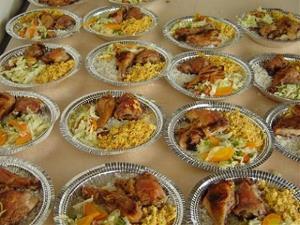 Municípios recebem repasse de alimentação dos reeducandos