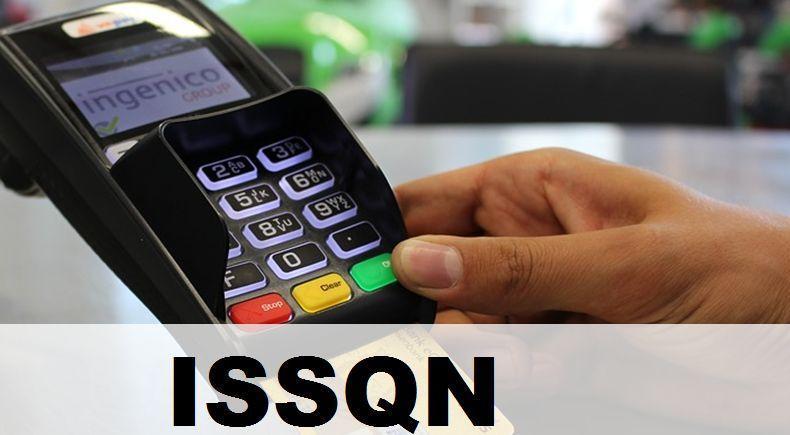 Entra em operação o sistema para a transferência de ISSQN