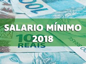 R$1,5 bilhão: esse será o impacto do salário mínimo aos cofres municipais