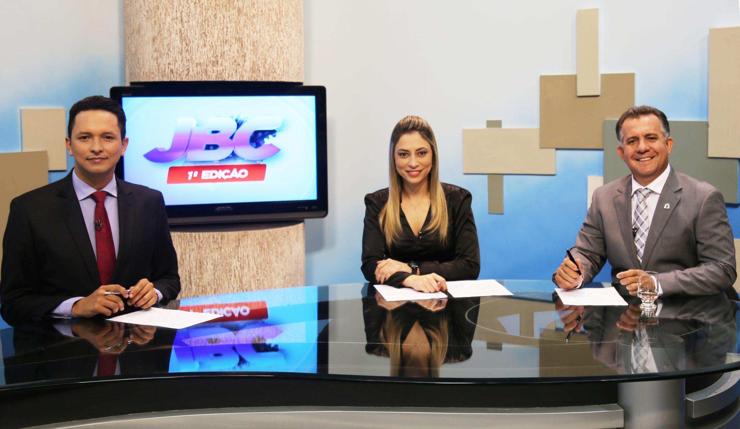 ?Presidente da AGM é entrevistado no JBC 1ª edição