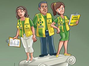 UnB e SES-GO oferecem curso à distância para Agentes de Saúde