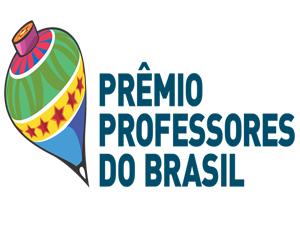 Lançada a 10ª edição do Prêmio Professores do Brasil