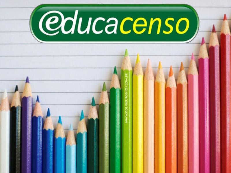 Censo Escolar 2017 encerra prazo de retificação
