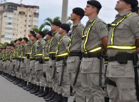 Municípios aumentam em 394% os gastos com segurança pública