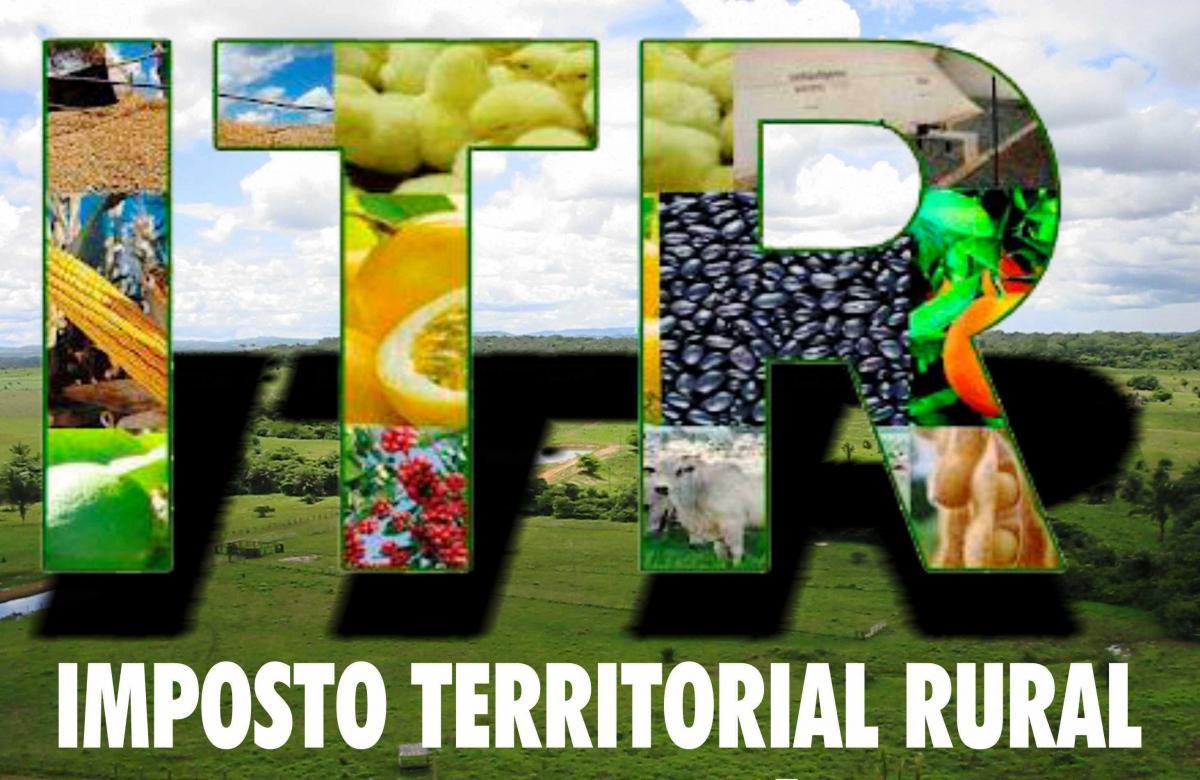 Inscrições abertas para o treinamento do ITR