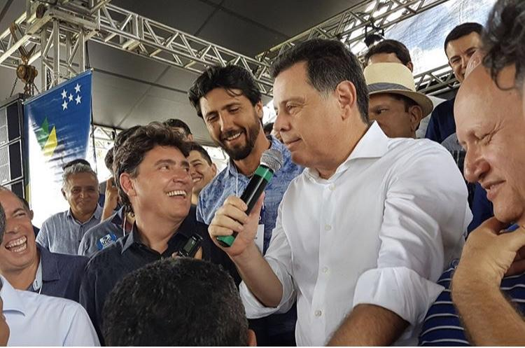 Governo de Goiás anuncia pagamento de contrapartida da Saúde