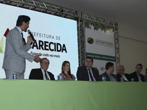 AGM participa do IV Encontro dos Municípios com o Desenvolvimento Sustentável