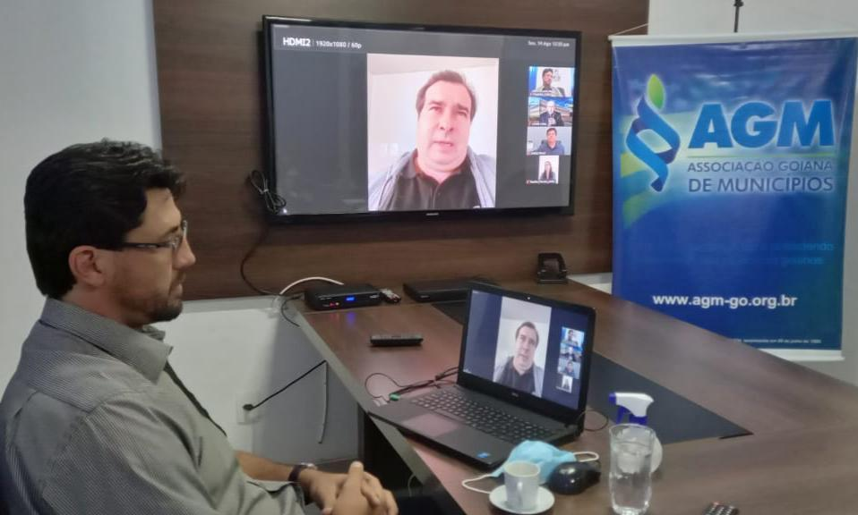 Municípios querem participar  das discussões da Reforma Tributária