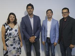 ?Sinduscon promove encontro sobre habitação em parceria com a AGM