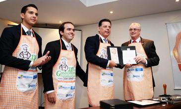 São Simão promove o seu 11º Festival Gastronômico, Esportivo e Cultural