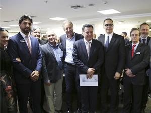 Governo Estadual lança o Parque Tecnológico de Hidrolândia