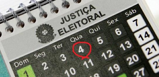 Prazo para transferência de domicílio eleitoral termina dia 4