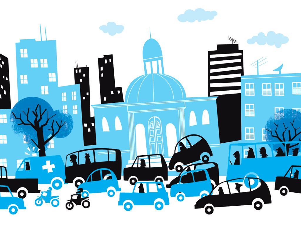 Plano de Mobilidade Urbana: abril de 2019 é o prazo final