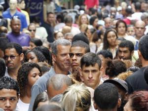 IBGE divulga estimativa populacional de 2016