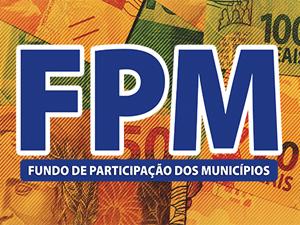 FPM será creditado nessa 3ª feira (30)