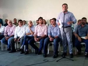 AGM na Caravana do Programa Goiás na Frente