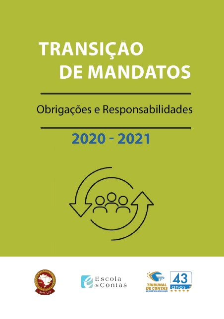 TCM GO promove curso sobre Transição de Mandatos: obrigações e responsabilidades