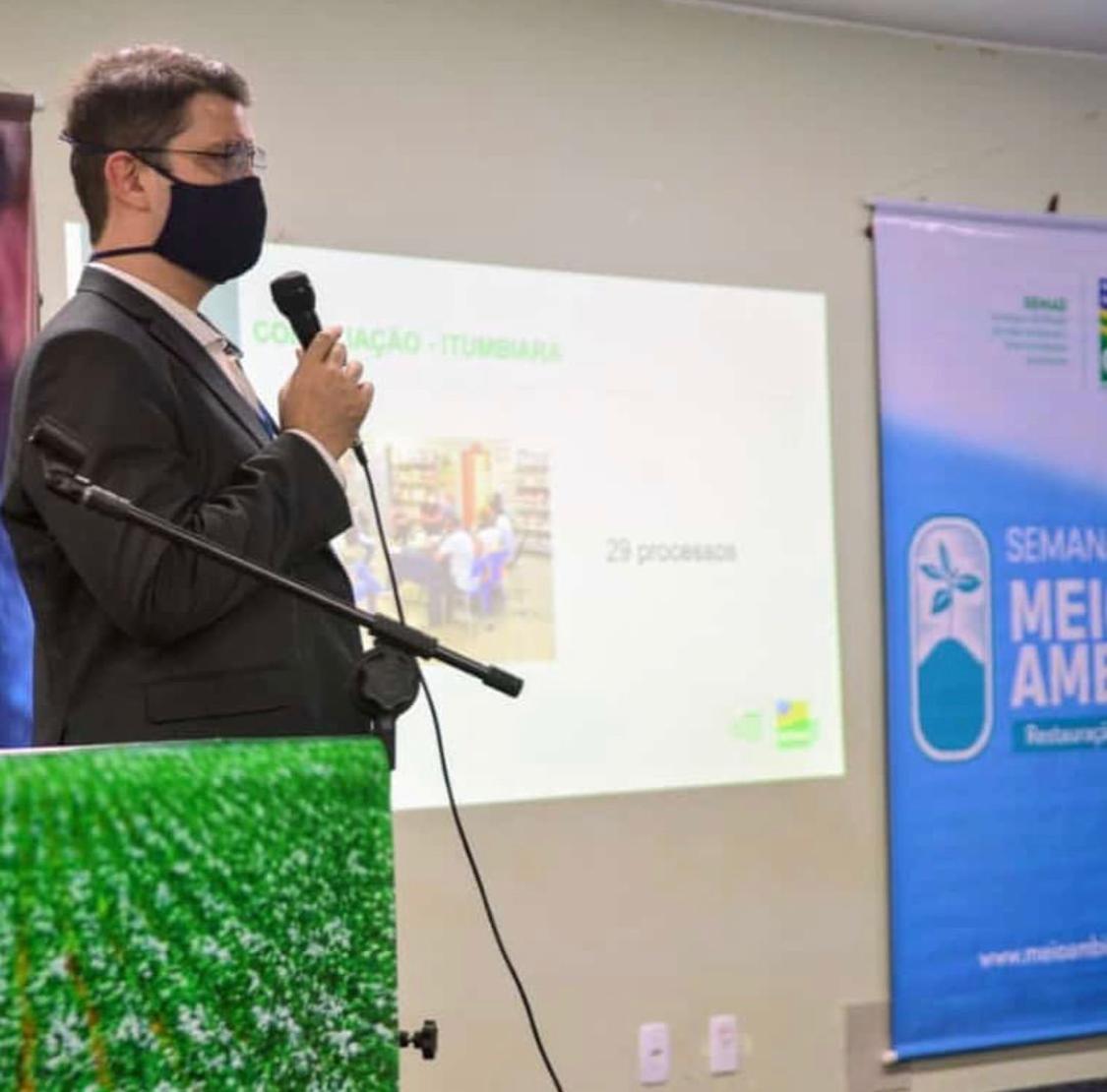 Com orientação da Semad, municípios elevam recebimento do ICMS Ecológico