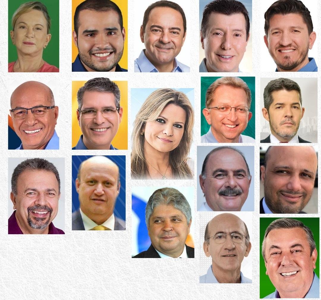 AGM comemora e agradece parlamentares pela aprovação de 1% do FPM em setembro